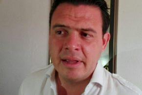 Cirilo Vázquez, le apuesta al Centro Cultural de Cosoleacaque.