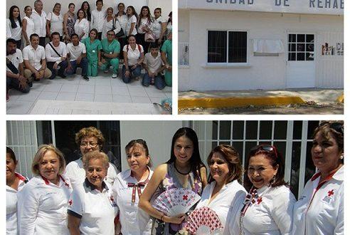 DIF Minatitlán inaugura la Unidad Básica de Rehabilitación