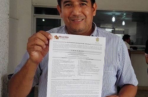Continúa abierta la convocatoria para la integración de la Policía Municipal.