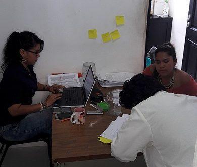 76 aspirantes registrados para 39 comunidades es el Saldo de la Junta Municipal Electoral en Cosoleacaque.