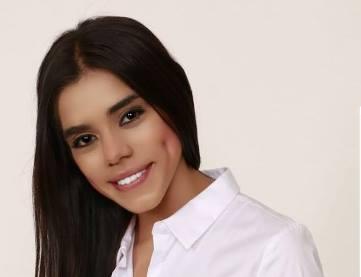 Renuncia Carla Enríquez Merlín, a la candidatura local del PRI por Cosoleacaque, Ver.