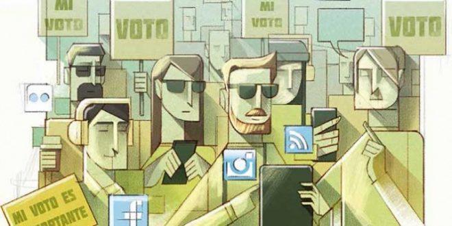 'Determinante', voto millennial; representa casi 41% del padrón