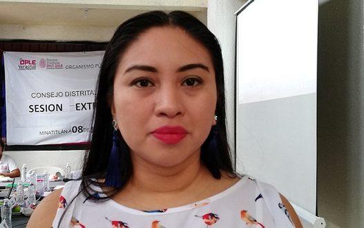 OPLE Minatitlán aprueba Supervisores Electorales