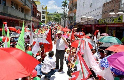 El reto del próximo Gobierno de Veracruz es que la pobreza no se transmita de padres a hijos: Pepe