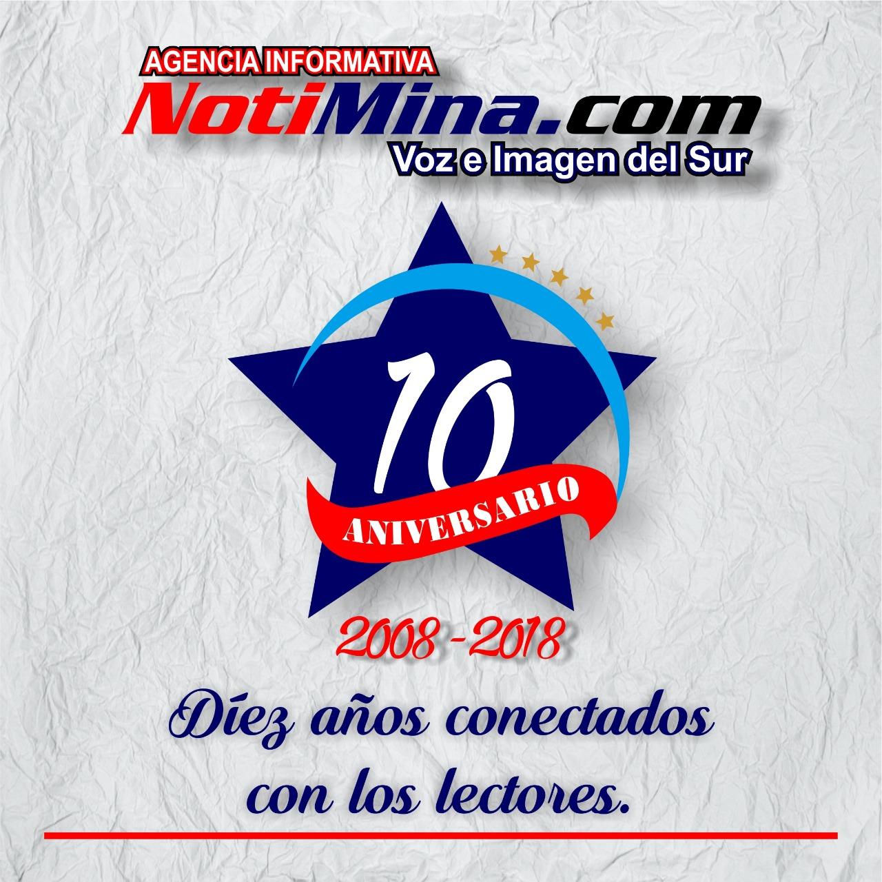 Agencia Informativa NotiMina